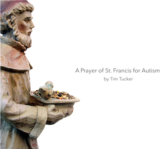 Prayer of St. Francis for Autism